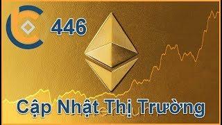 #446 - Ethereum Devcon5 5 | ETH là một hàng hóa - CFTC | CME ETH Options | Coinexchange.io đóng cửa