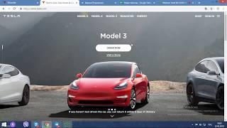 Вебинар Tesla WS от 22.02.2019 года