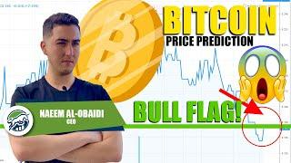 Bitcoin BTC BREAKOUT To $4,000 Soon? Bull Flag Nearing Break Out! Price Prediction Today