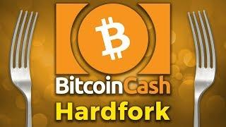 Bitcoin Cash (BCH) Hard Fork 2018 - All you need to know