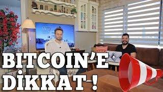Bitcoin ve Altcoinler İçin Kritik Seviyeler; BTC; Ethereum; XRP; LTC Teknik Analizi