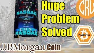 Nasdaq's Bitcoin and Ethereum Indices Solve a Major Problem | Cryptocurrency News
