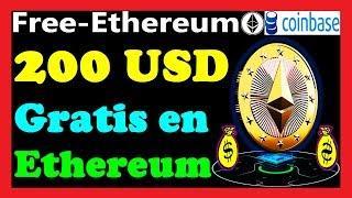 GANA 100% ASEGURADO CON ESTA PLATAFORMA - FREE ETHEREUM ESTRATEGIA 2019 - FREE ETHEREUM TUTORIAL
