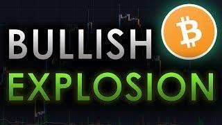 Bitcoin Is REPEATING $6,000... In A BULLISH Way! - BTC/CRYPTOCURRENCY TRADING ANALYSIS