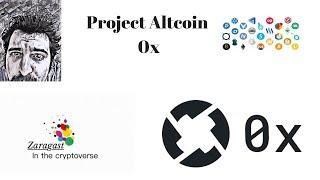 ❤️ Project Altcoin | 0x, Il protocollo che salverà Ethereum? ❤️