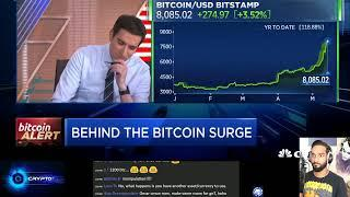 LIVE: Cryptocurrency News DAILY! - Bitcoin, Ethereum, ETF, Binance, & More Crypto News! (04/14/19)
