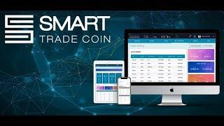 Smart Trade ICO Arbitrage Trading Software