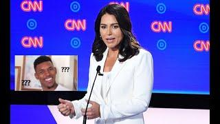 Democratic Debates Round 2 Day 2! Tulsi Goes At Trump...