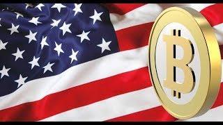 США против Биткоина. Как США уничтожили Bitcoin