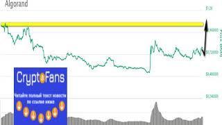 Новости криптовалют: обновление Bitcoin Core, Coinbase-драйвер Algorand, GT-взле