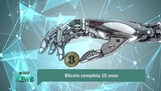 10 perguntas e respostas sobre a Bitcoin que completa 10 anos