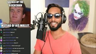 Cryptocurrency News LIVE! - Bitcoin, Ethereum, & Much More Daily Crypto News! (May 16th, 2019)