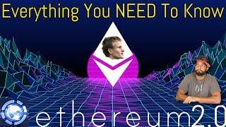 ◆ Ethereum 2.0: Everything You NEED To Know. Is ETH Worth Holding? What Is The Roadmap?
