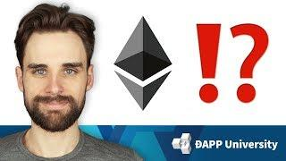 What's Happening to Ethereum!? Devcon IV - Your Email Questions Answered