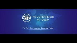 Government-ICO ОБЗОР