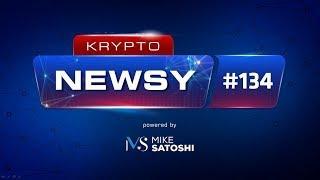 Krypto-Newsy #134 - Block.one kupuje domenę, Litecoin wypuszcza kartę, Ethereum 2.0 już w styczniu