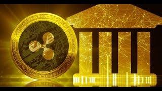 Cardano Transparency, XRP Better Than Bank Coins; NASDAQ Bitcoin/Ethereum Index; Binance Delisting