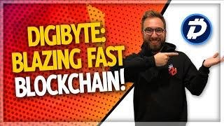 Digibyte Crypto 2019! $DGB (Review by an Ethereum Developer)