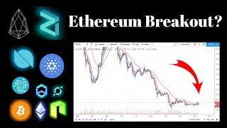 Here's Why Ethereum Could Pump 65% While Bitcoin Cash Dumps 65%, Crypto News