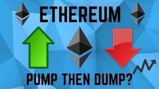 Ethereum Set For Another Move! A Bullish Scenario For ETH! (ETH Technical Analysis)