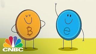 Ethereum Vs. Bitcoin: What Sets Them Apart?   CNBC