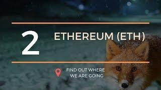 $269 Ethereum ETH Technical Analysis (27 May 2019)