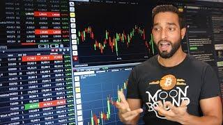 Weekend Cryptocurrency News! (Bitcoin, Ethereum, EOS, Hacks, & History) Crypto News- March 30th 2019