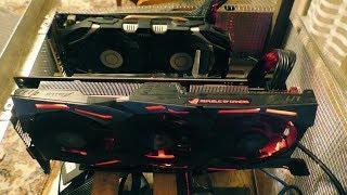 МАЙНИНГ GRIN НА GTX 1060 6GB С ПОМОЩЬЮ BMINER НА HIVE OS! КАК МАЙНИТЬ GRIN НА HIVE OS?