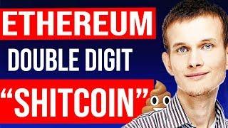 Ethereum is a Shitcoin? Programmer explains.