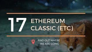 $8.30 Ethereum Classic ETC Technical Analysis (28 May 2019)