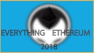 Andreas Antonopoulos Ethereum Q&A 2018 compilation