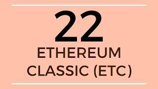 Ethereum Classic ETC Price Prediction (8 Oct 2019)