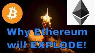 How Ethereum and IEO will PUMP this Crypto MARKET!