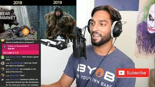 Cryptocurrency News LIVE! - Bitcoin, Ethereum, & Much More Daily Crypto News (June 12th, 2019)