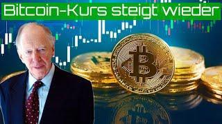 Der nächste Bitcoin-Boom: Von der Finanzelite gewollt?