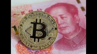China Coin Is Ready, Classic No Ethereum, Time To Buy Bitcoin & Economic Meltdown