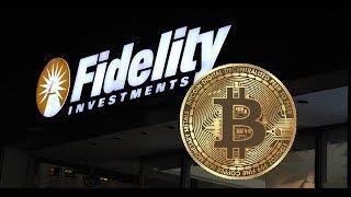 Fidelity Crypto Custody LIVE; Cardano & Shelley Release; Samsung Ethereum Phone