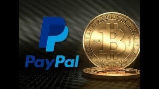 PayPal en Coinbase? - Ethereum Classic nu dood?