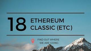 $6 Ethereum Classic ETC Technical Analysis (7 May 2019)