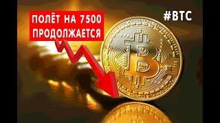 Прогноз курса биткоин 24 июля 2019