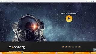 Moonberg Complete detailed Intro video(s-1)2019