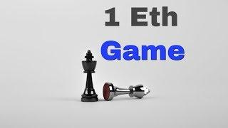 1 Eth Game + Recycle Crypto Growth Platform