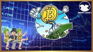 #Bitcoin lento pero, ¡hemos obtenido beneficios! - Plus #Ethereum #EOS