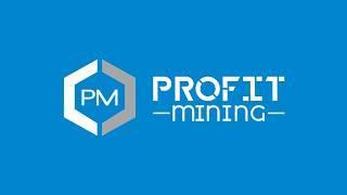 Майнинг ферма компании Profit Mining #ProfitMining