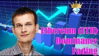 Vitalik Buterin Sees Ethereum (ETH) Dominance Fading _ And He's Not The Only One