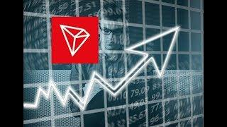 TRON(TRX) takes another popular game off Ethereum, up 11%