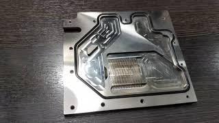 Год использования G13 в СВО майнинг MSI 1080 Ti SEA HAWK EK X