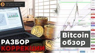 Биткоин анализ  - что будет с биткоином [ИЮЛЬ - 2019]