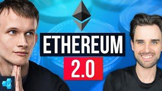 Ethereum 2.0 Finalized - Coming Soon!