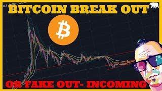 Bitcoin Price Breakout/Fakeout- Ethereum, Ravencoin & Litecoin ( ARCANE BEAR)